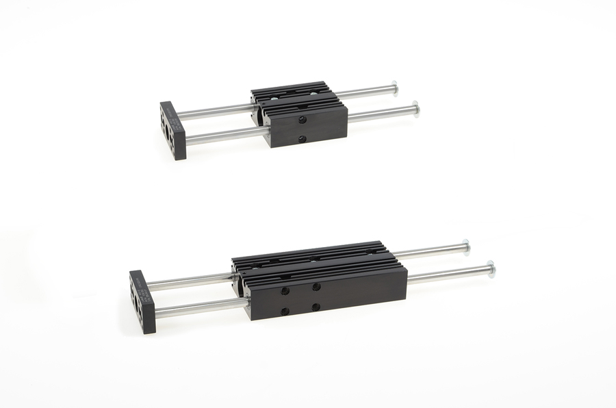 Linear Guides H01-23