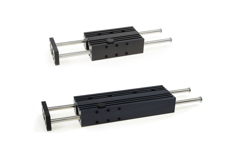 Linear Guides H01-37