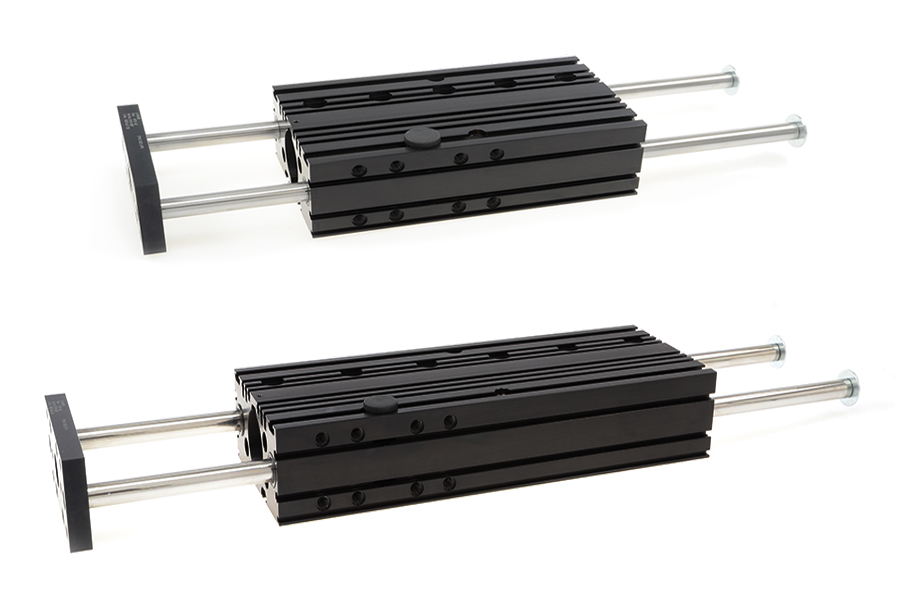 Linear Guides H01-48