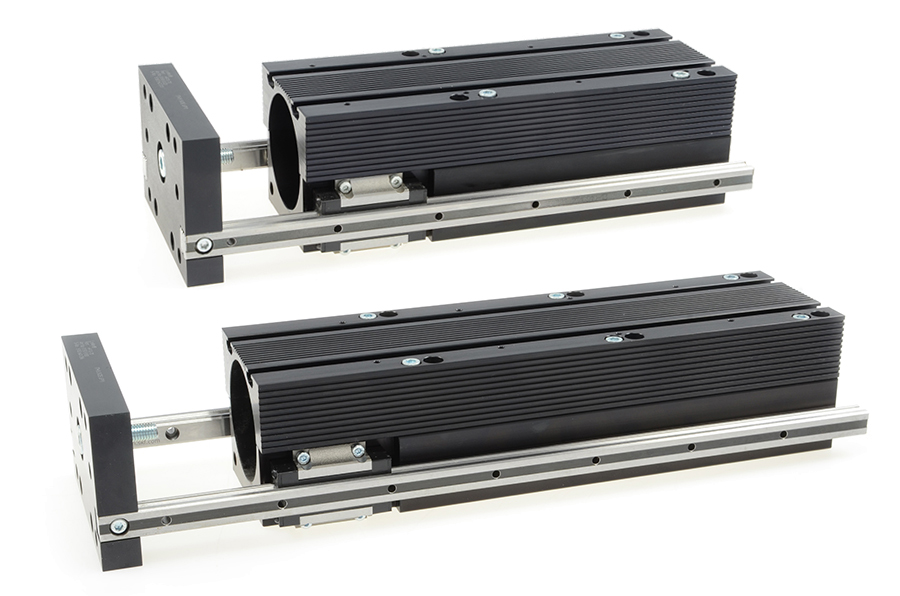 Linear Guides H10-70
