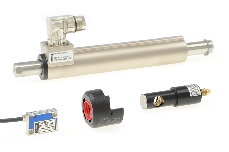 Linear Motors Accessories